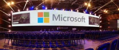 Grand Start for Microsoft 'Future Decoded' in India