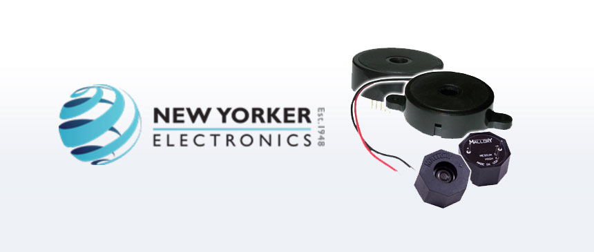 New Yorker Electronics Broadens Medical Electronics