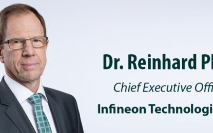 A Strong Start for Infineon in the New Fiscal Year