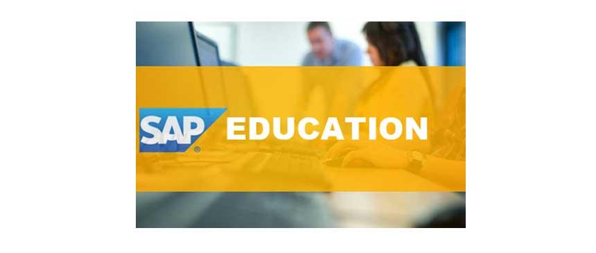 SAP Education