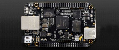element14 Expands its Successful BeagleBoard.org Range Appealing to Both Makers and Industrial Markets