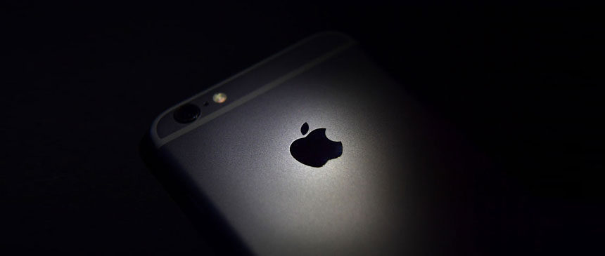 Apple fantasies 'Smart' iPhone 8 with its latest Acquisition