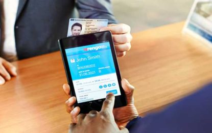 Mobile ID Turns Smartphone into Connected ID Card