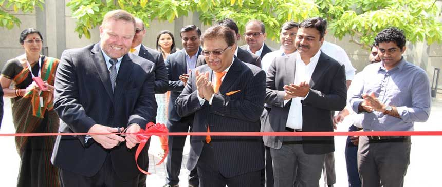 AGS Transact Technologies, ACI Worldwide Builds State-Of-The-Art Data Centre