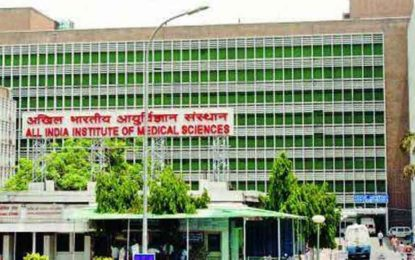 """Hitachi to implement """"Green Hospital Demonstration Project"""" at AIIMS"""