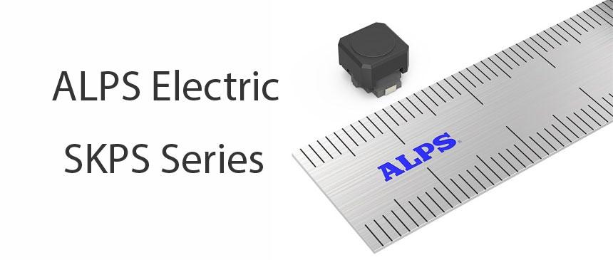 ALPS Electric