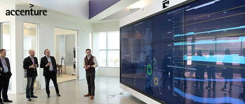 Accenture Liquid Studio