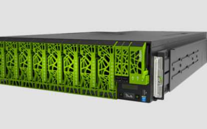 Atos High-end x86 Server, Bullion Routs Worldwide Performance Record