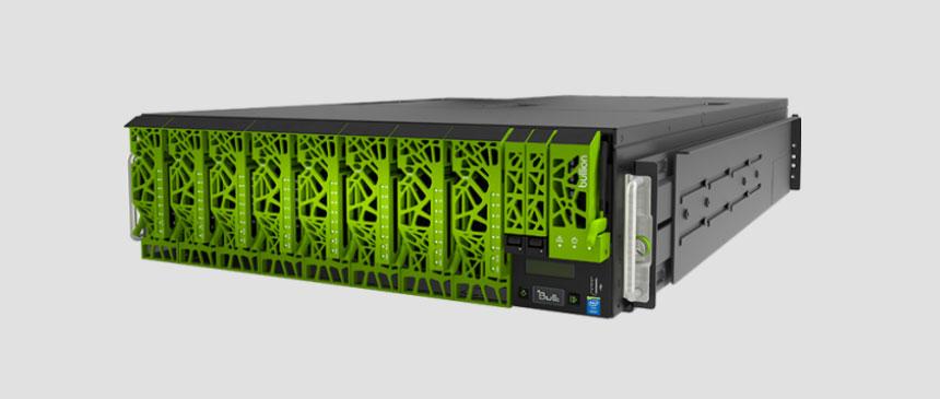 Atos High-end x86 Server