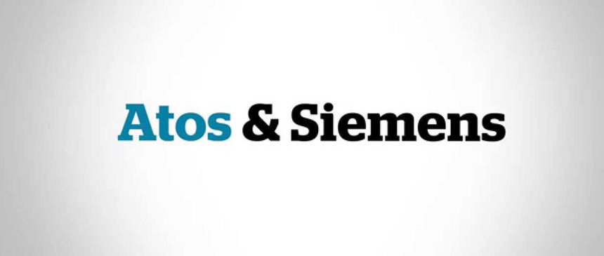 Atos and Siemens