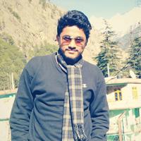 Bikram Singh Negi