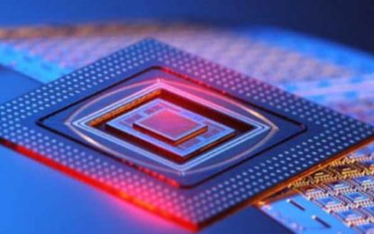 Global 3D Semiconductor Packaging to be $8.9Bn by 2022 – Report
