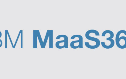 IBM MaaS360 Taps Watson to Help Manage & Protect Business Devices