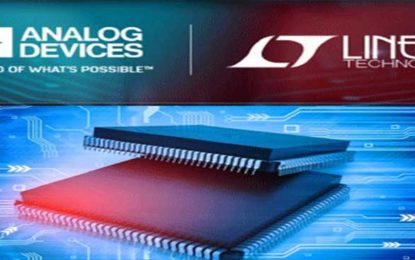 Analog Devices Successfully Acquires Linear Technology