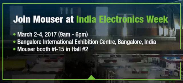 Mouser Electronics Encase Future