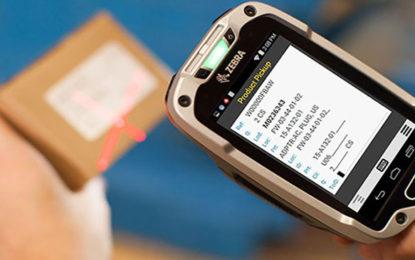 Zebra Technologies Unveils TC5 Enterprise-Grade Mobile Device and DS2200, DS8100 Handheld 2D Scanners