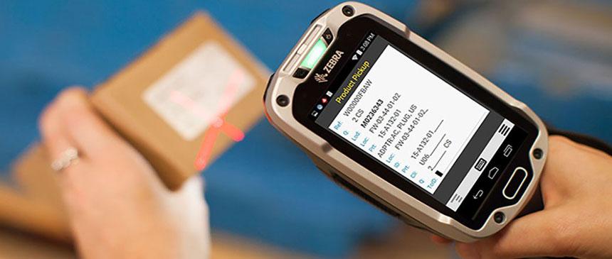 Zebra Technologies DS2200, DS8100 2D scanners