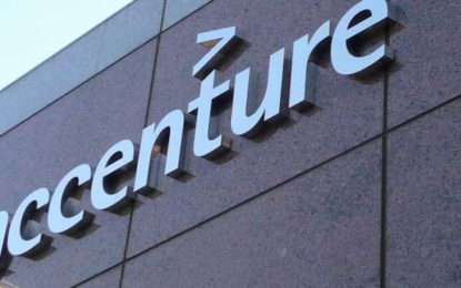 Accenture Touchless Testing Platform Launched to Help Bring Enterprise Software Faster to Market