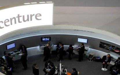 Accenture's Latest Acquisition Mulls into Intelligent Automation Services