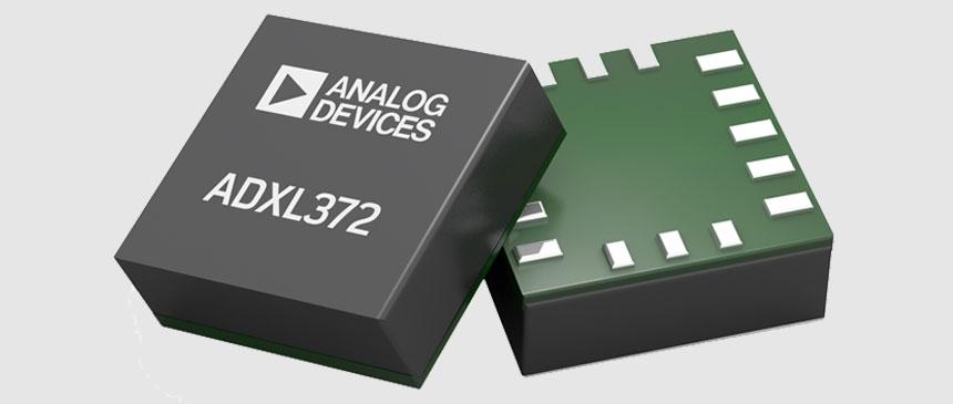 Analog Devices ADXL372