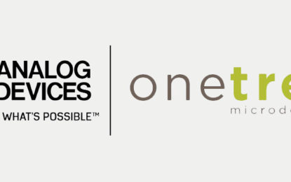 Analog Devices Buy Onetree Microdevices to Foray into Cable Infrastructure Market