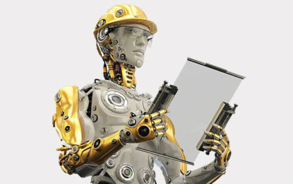 Startling Report – Robots to Take Your Jobs at Quantum Rate