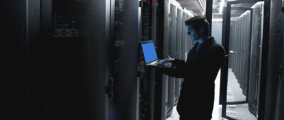 Dell EMC Transforms Infrastructure with Software Defined-Storage