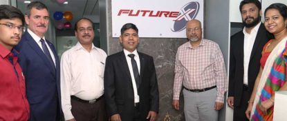 Futurex Goes Global Opens India Office