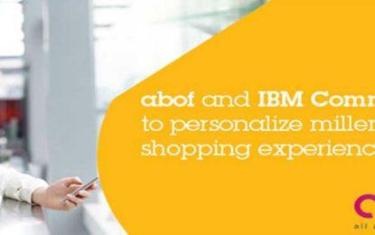 IBM Cloud 'Refashions' abof Customer Experience