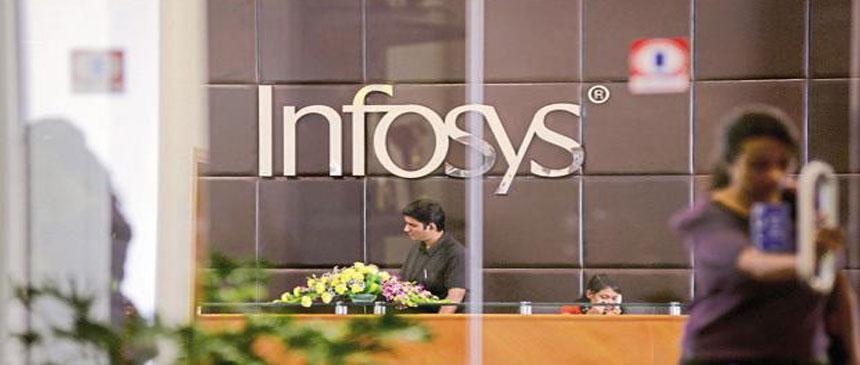 Infosys Pune