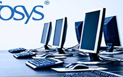 Infosys' Open New Delivery Center in Croatia