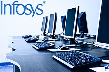 Infosys research and development