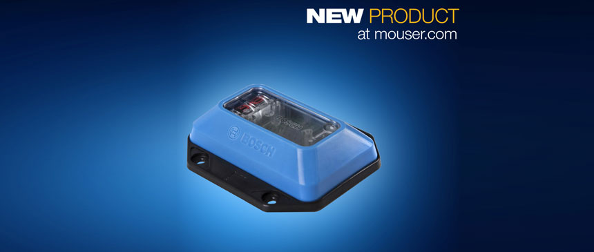 Mouser Electronics TDL110 Transport Data Logger