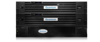 Quantum StorNext Honored With SIA New Product Showcase and Govies Awards at ISC West 2017