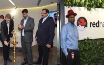 Red Hat Expands in India, Opens Two New Offices