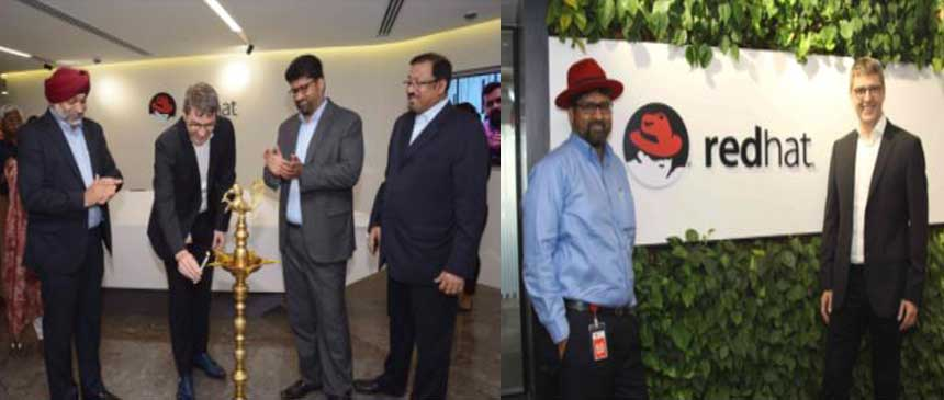 Red Hat in India