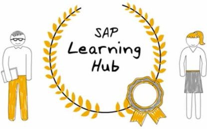 SAP Learning Hub Exceeds Half Million Subscribers with over 5 Million Assignments Accessed