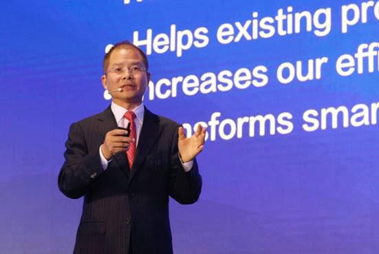 huawei global analyst