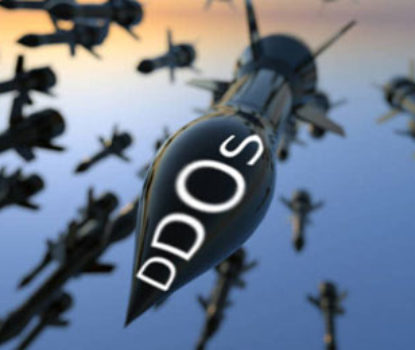 IT and Cloud Sector Leads in Latest DDoS Attack Trend- Report