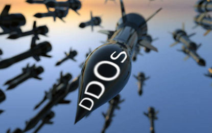 DDoS Attack Trend