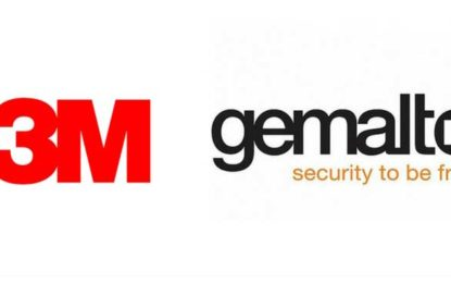 Gemalto Inks Acquisition Deal With 3M's Identity Management Business