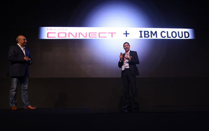 IBM Cloud Continues to Expand its Footprint in India