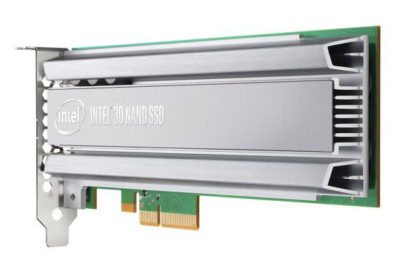 Intel Announces New DC P4500 and P4600 Datacenter SSDs