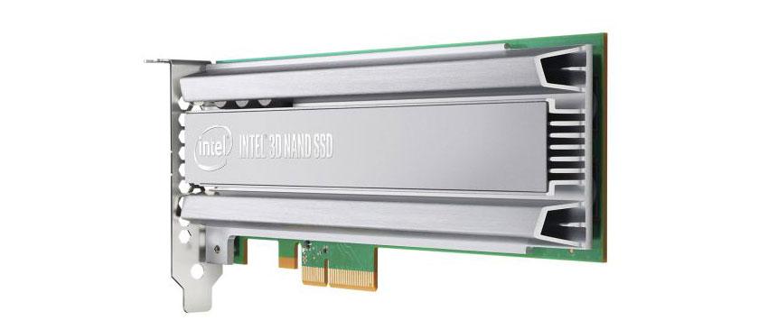 Intel DC P4500