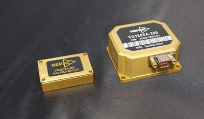 Memsic VG380