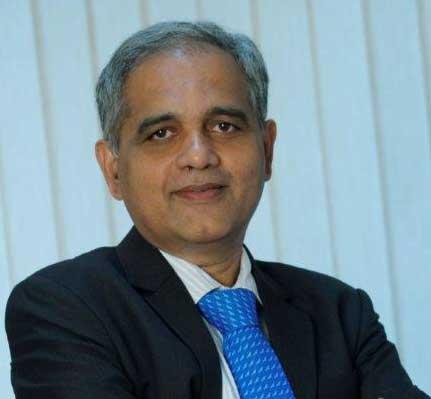 Rajendra Deshpande Intelenet