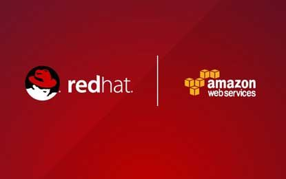 Red Hat, AWS Enhanced Alliance to Package Access to AWS Services Within Red Hat OpenShift