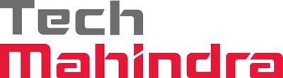 Tech Mahndra Logo