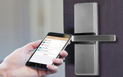 Gemalto, Dessmann Enhance Smart Lock Security with Mobile Convenience