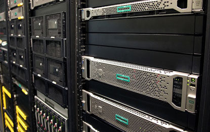 HPE Tweaks High Performance Computing with Advanced Security and Insights